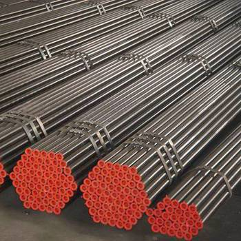 Carbon Steel Pipe-ASTM A53/A106 Gr. B
