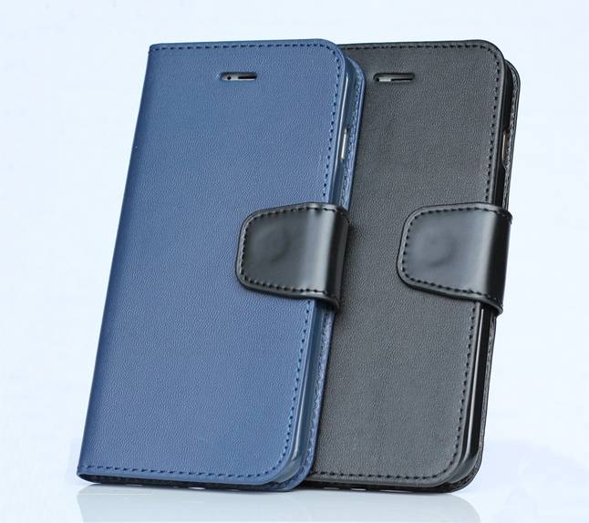 IP6S98 Folio Stand Leather Case for iPhone 6/6s