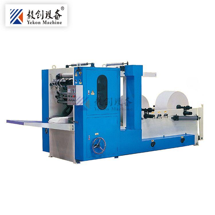 FTM-180/2T Facial Tissue Folding Machine