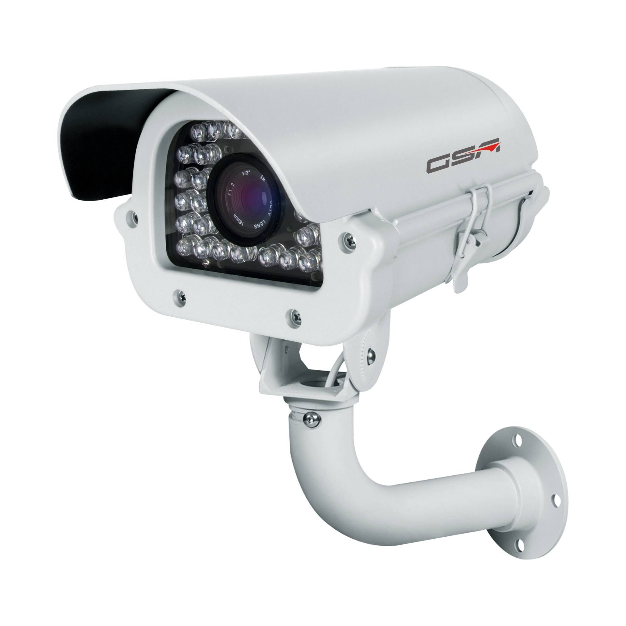 GSA CCTV Camera Supplier from China