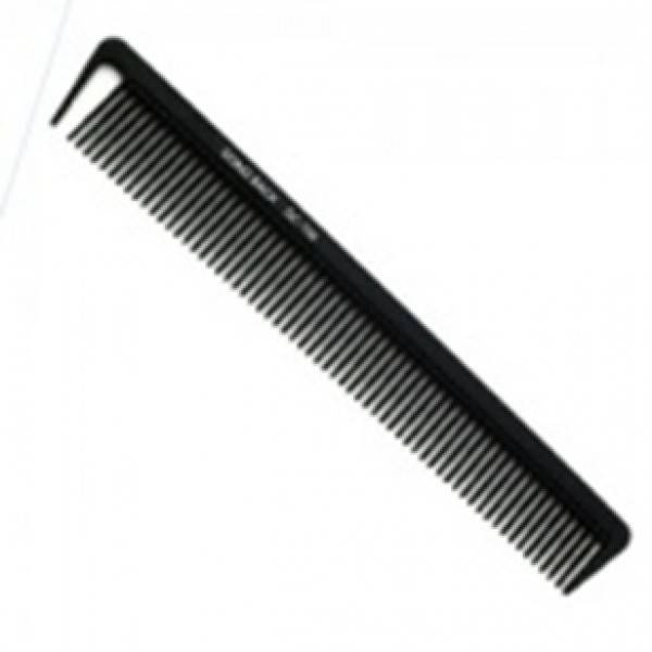 Carbon Plain Comb