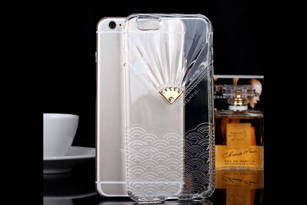 For IPhone6 Plus diamond-encrusted mobile phone cases