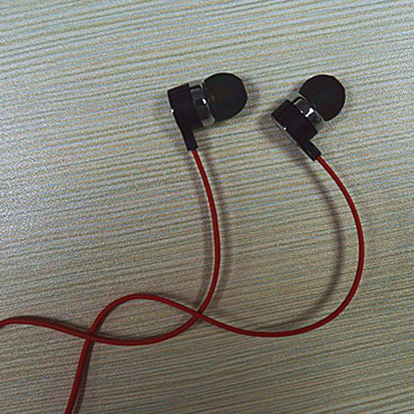 Hottest Cheapest promotional earbud earphone with Mic