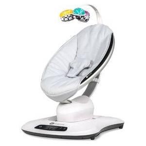 4moms 3D Baby Bouncer mamaRoo 4.0