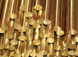 Free-Cutting Lead-Free Non-Magnetic Brass at Western Minmetal (SC) Corporation