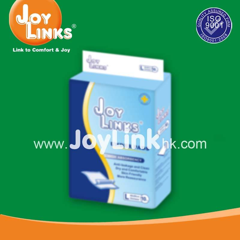 High Quality Disposable Adult Diaper (M; L; XL)