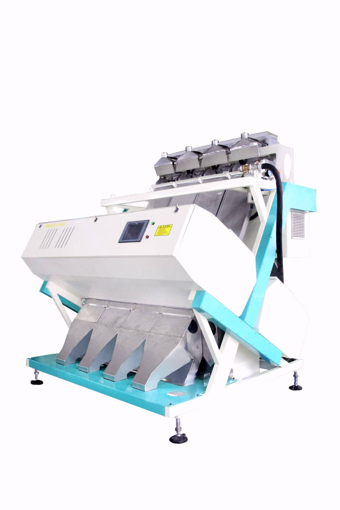 bean color sorter bean sorting machine