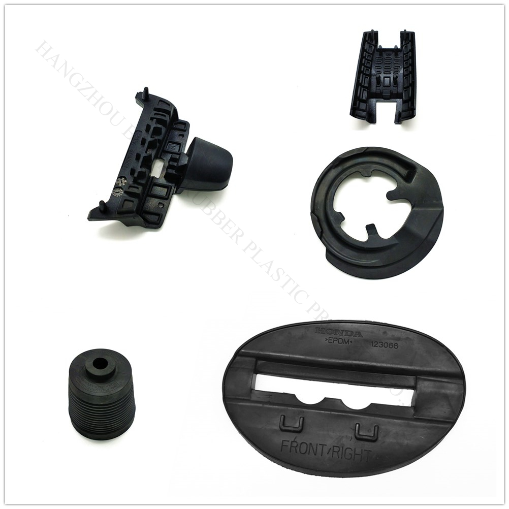 automotive rubber molded products rubber grommets