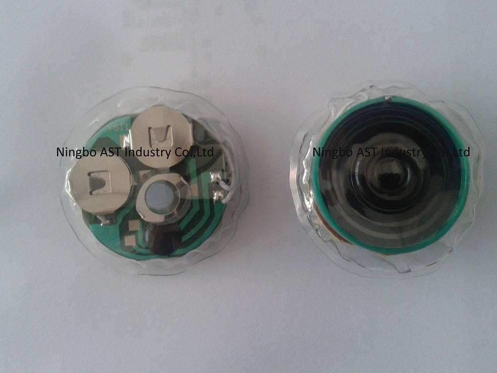 Waterproof sound module