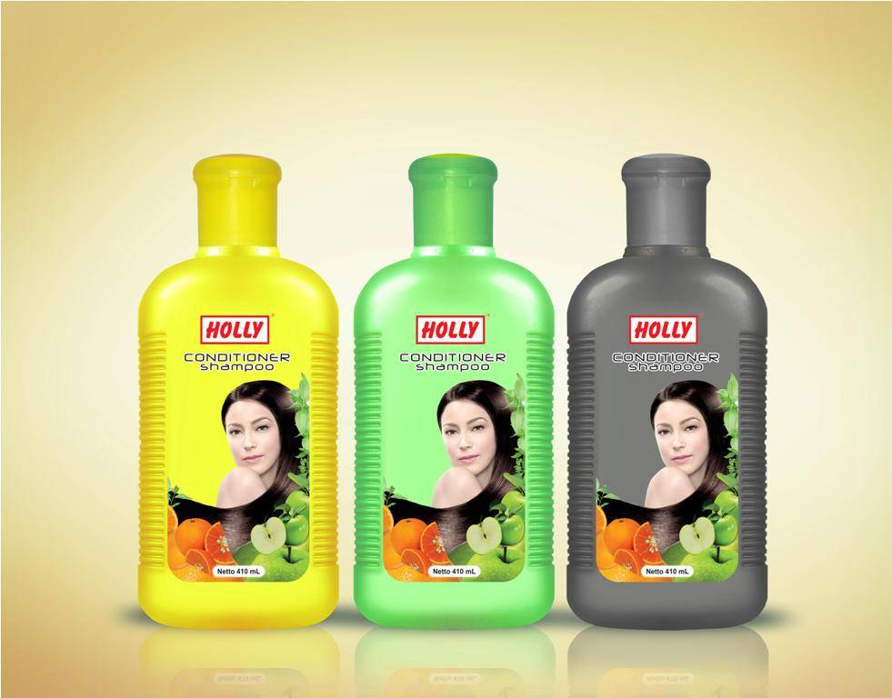 Holly Conditioner Shampoo 410ml