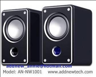 2.0ch Computer Speaker (AN-1002)