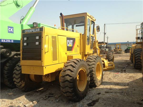 caterpillar CAT 140H motor grader