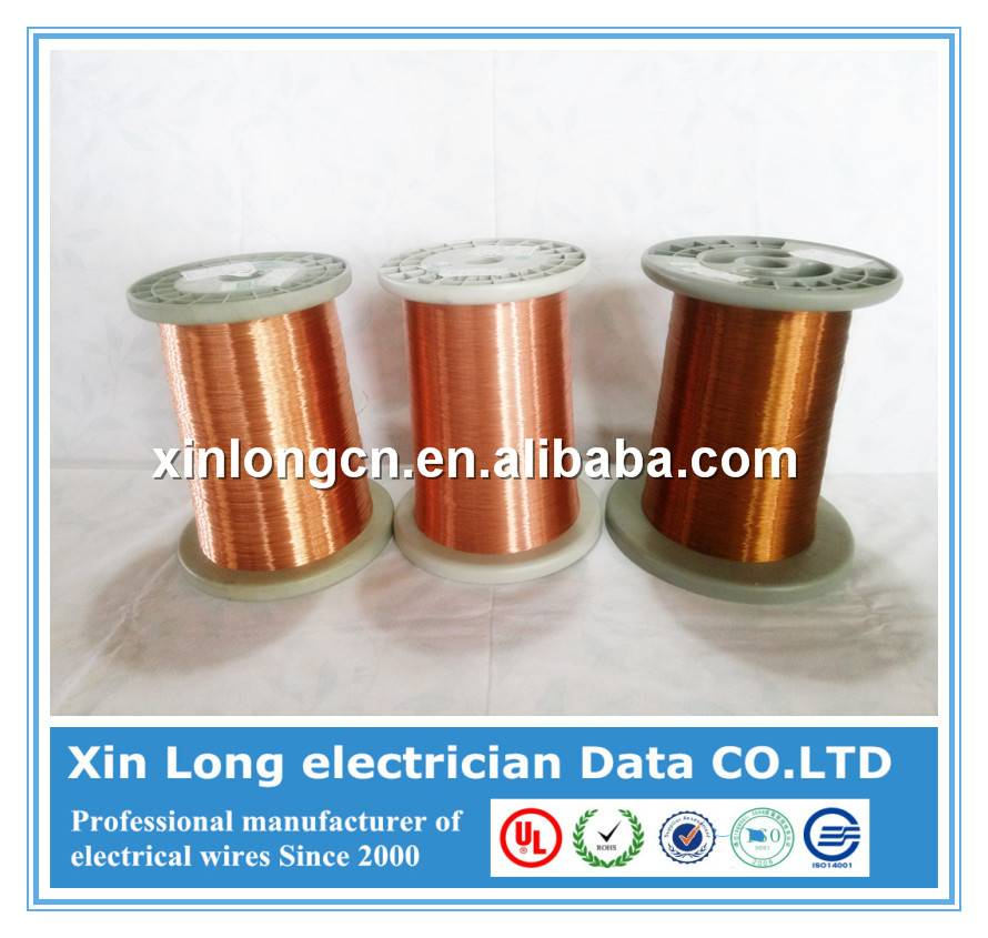 SWG Enamel Coated Copper Wire Winding Magnet Wire