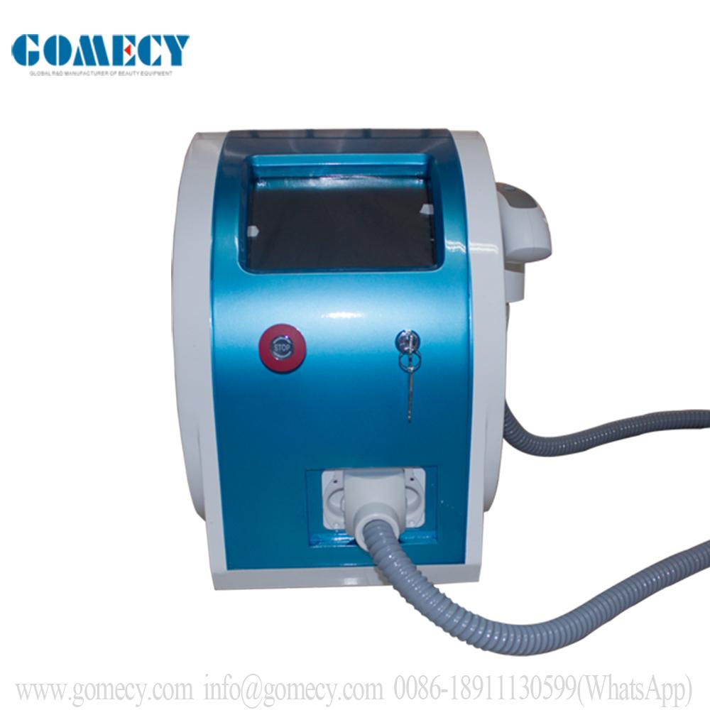 500w fiber laser pore cleanser blackhead nd yag laser eyebrow color/facial cream remove freckles