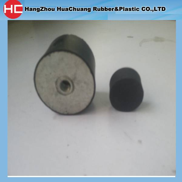 Supply high quality rubber shock absorber