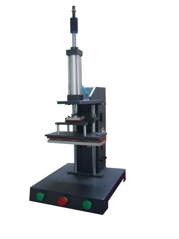 Car high-pressure tubing hot melt welding machine