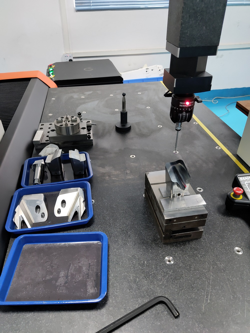 2020 Chinese supplier of precision mould parts and mould components