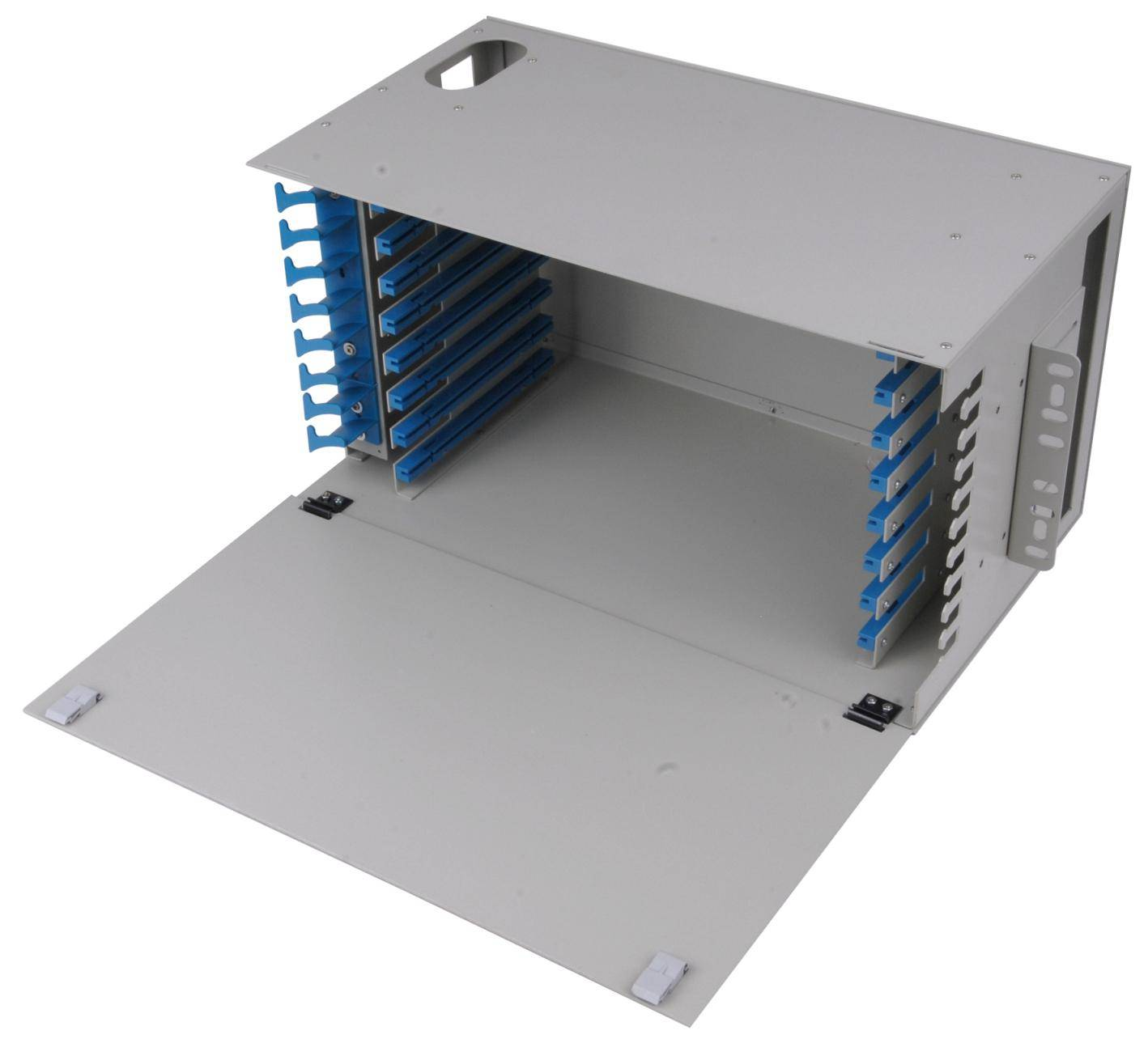 Fiber optic Distribution box 96core