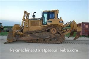 Used D8R Bulldozer