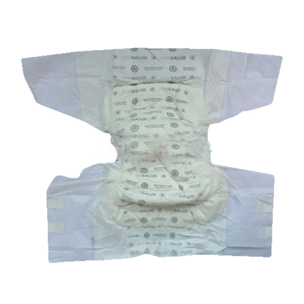 High quality thirsties diapers disposal for elderly