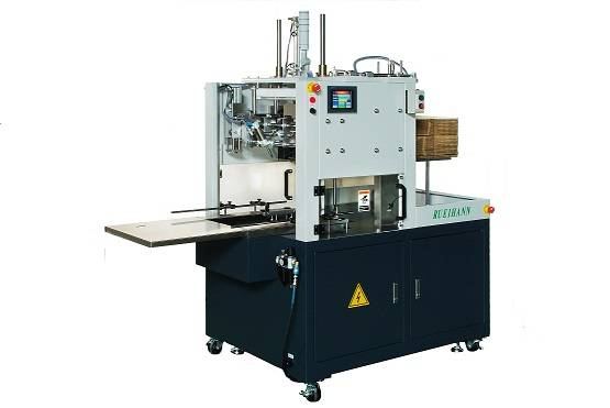 Single-Side Auto Folding Machine  SSAFM-02