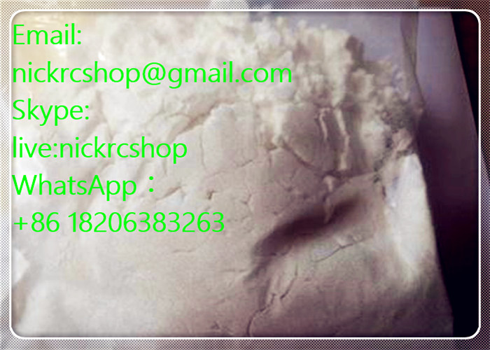 Purity 99.9% Fast Delivery Strong Cannabinoid Purity 99.9% 5cabp Pharmaceutical Intermediates