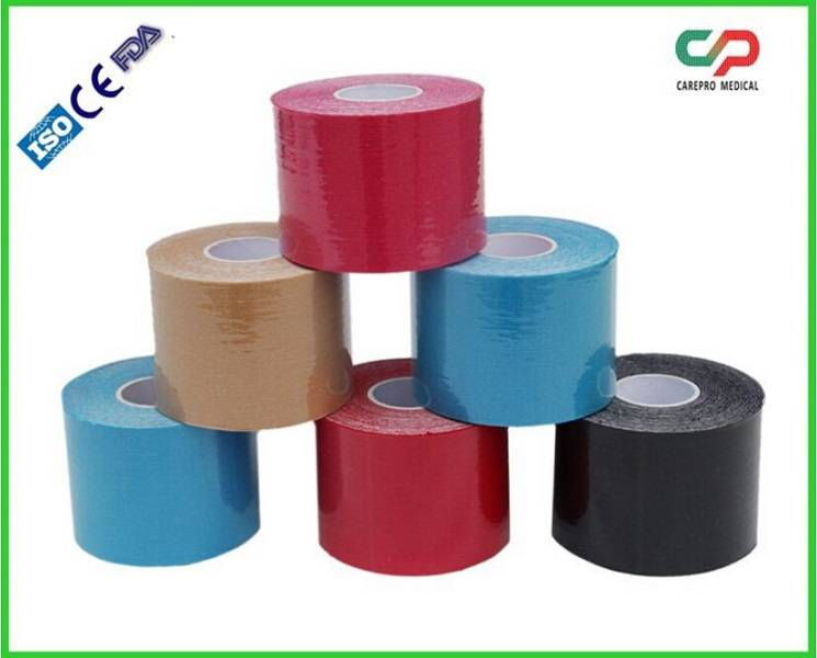 Sport Kinesiology Muscle Tape