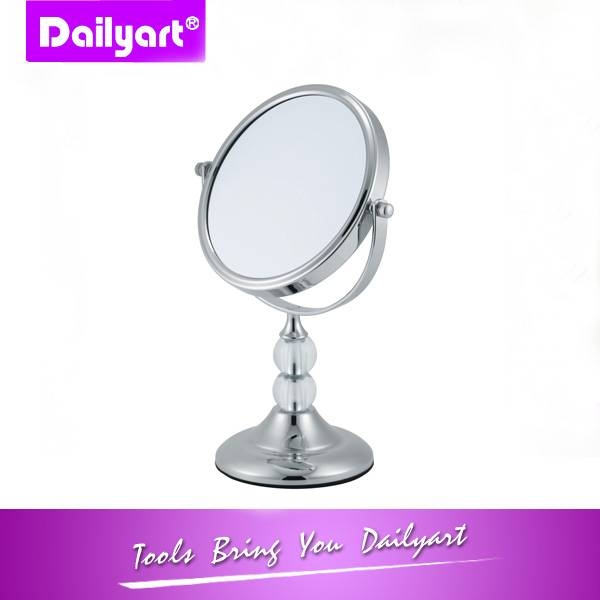 Decorated CMMA Acrylic Cosmetic Mirror