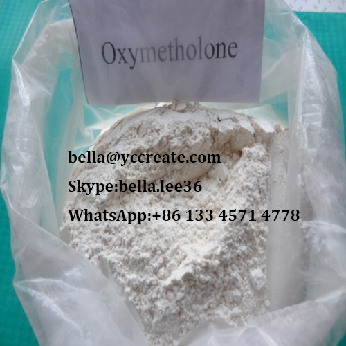Ora Anadrol Oxymetholone Raw Steroid Supplier