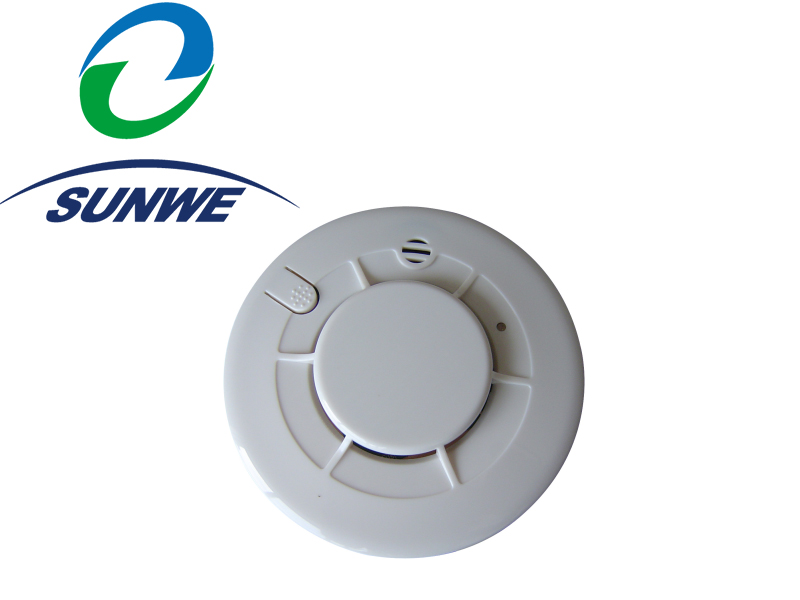 EMS-0200 special type photoelectric smoke fire gas sensor