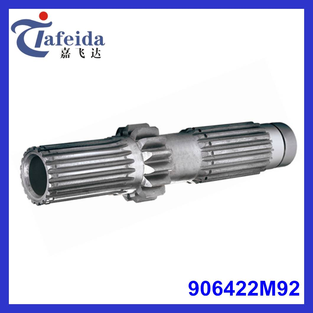 Counter Shaft for MF Agricultural Tractor, Transmission Components, 906422M92, 22 / 15T / 20