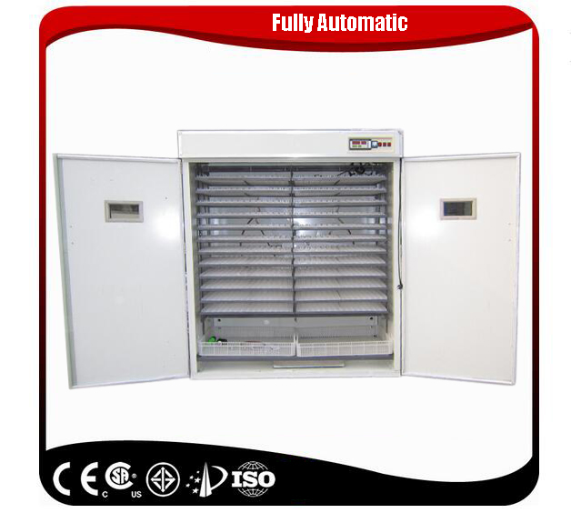 Poultry Farm House Design Egg Incubator Machine