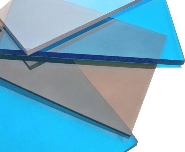 Polycarbonate Universal Solid Sheet