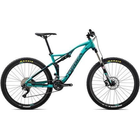 Orbea Occam AM H50 Mountain Bike 2018