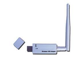 wireless usb adapter(802.11n)