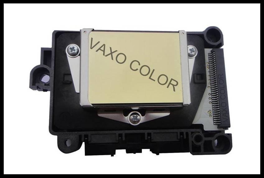 F189010 DX7 Eco-solvent printhead