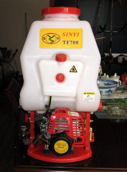 Power sprayer 20L/ knapsack sprayer TF708