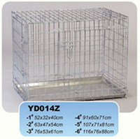 Dog cages-YD014Z-1