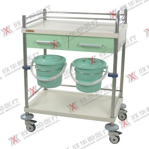 Hospital Treatment Trolley