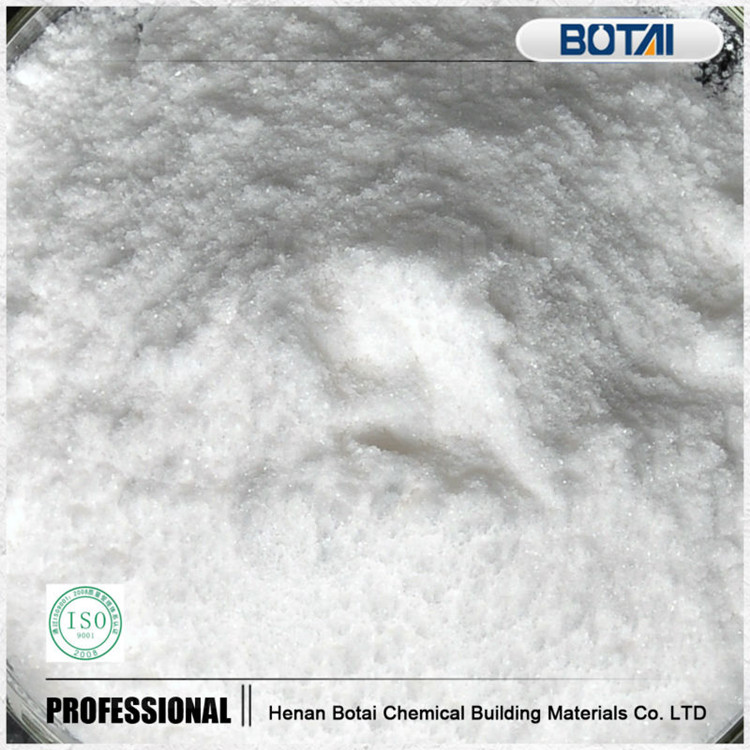 Mortar Additive Calcium Formate