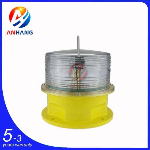 AH-MI/W Medium-intensity Double Aviation Obstruction Light