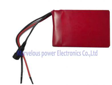 9479105 battery pack headlamp, flood light, spotting lights battery 3S 11.1V 9200mAh Polymer Li-ion