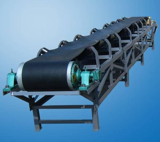 efficient Belt Conveyor
