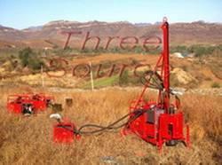 TSP-40 man portable drilling rig