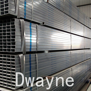 High Quality Pre galvanized steel pipe & tube manufacturer