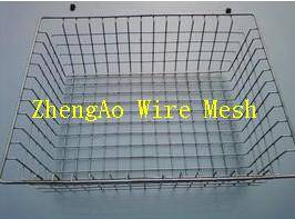 Medical 304,316 Stainless steel disinfection basket