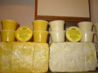 Salted And Unsalted Butter 25kg