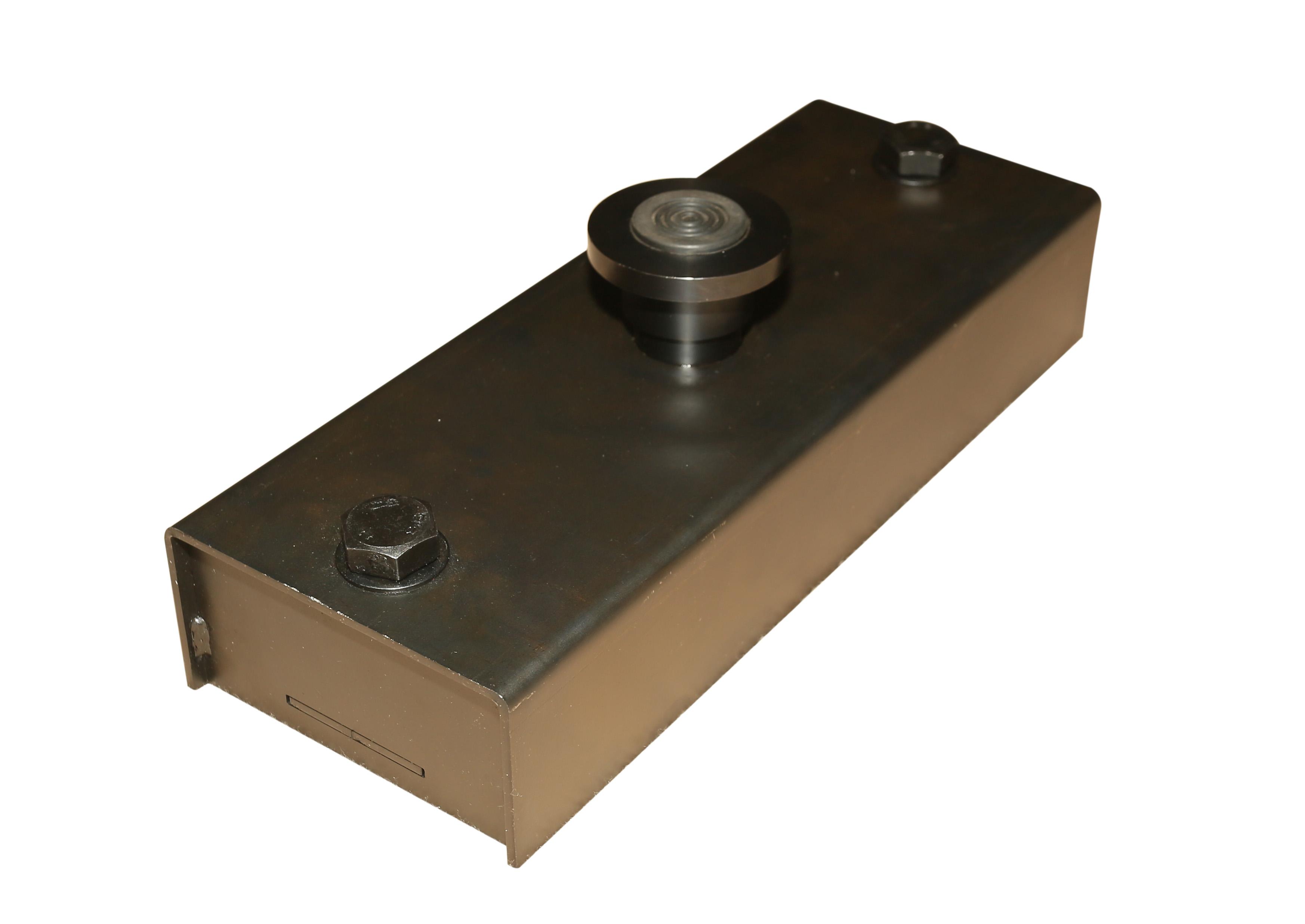 Magnetic Formwork Shuttering Precast Concrete Magnet Shutter Magnets
