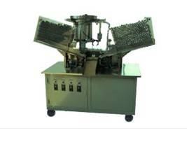 capping machine screwing machine