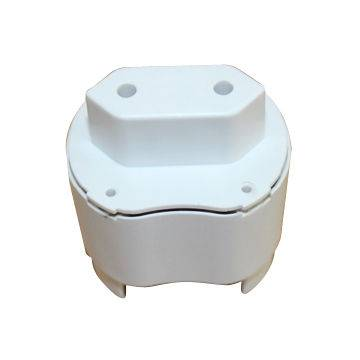 Plastic Injection Socket, OEM and ODM Orders are Welcome